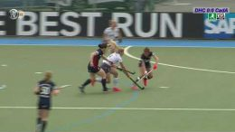 Hockeyvideos.de – Highlights – 1. Feldhockey Bundesliga Damen – DHC vs. CadA – 08.05.2021 10:00 h