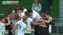 Hockeyvideos.de – Highlights – Halbfinale HTCU vs. MHC – 08.05.2021 19:00 h