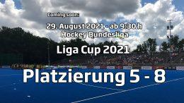 Spontent – Liga Cup 2021 – Platzierung 5 – 8 Damen & Herren – 29.08.2021 09:30 h