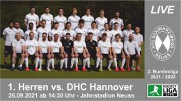 SWN live – SWN vs. DHCH – 26.09.2021 14:30 h