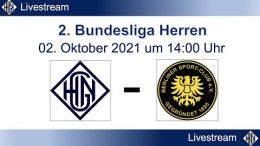 HGN.live – HGN vs. BSC – 02.10.2021 14:00 h