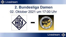 HGN.live – HGN vs. ZW – 02.10.2021 17:00 h