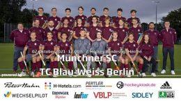 MSC Live – MSC vs. TCBW – 02.10.2021 12:00 h
