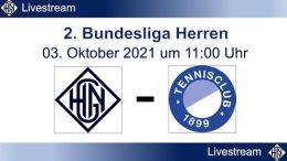 HGN.live – HGN vs. TCBW – 03.10.2021 11:00 h