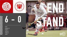 DCadA – Highlights – 1. Bundesliga Herren – DCadA vs. NHTC – 04.09.2021 14:00 h