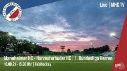 MHC TV – MHC vs. HTHC – 18.09.2021 15:00 h
