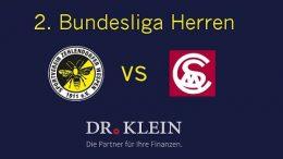 Wir Wespen – ZW vs. MSC – 18.09.2021 12:00 h