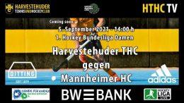 HTHC TV – HTHC vs. MHC – 05.09.2021 14:00 h