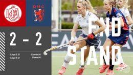 DCadA – Highlights – 1. Bundesliga Damen – DCADA vs. DHC – 19.09.2021 12:00 h
