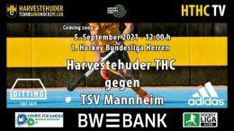 HTHC TV – HTHC vs. TSVM – 05.09.2021 12:00 h