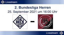 HG Nürnberg – HGN vs. HCL – 25.09.2021 16:00 h