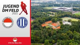 RWK TV – Jugend Zwischenrunde wU18 – RWK vs. GTHGC – 16.10.2021 15:00 h