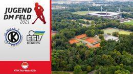 RWK TV – Jugend Zwischenrunde wU18 – ESV vs. VFLBK – 16.10.2021 17:00 h