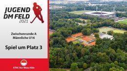 RWK TV – Jugend Zwischenrunde mU16 – RWK vs. ASV – 17.10.2021 10:00 h