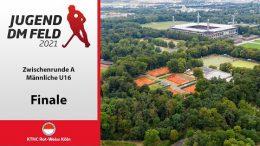 RWK TV – Jugend Zwischenrunde mU16 – UHC vs. BHC – 17.10.2021 12:00 h