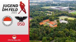 RWK TV – Jugend DM mU18 – RWK vs. DSD – 23.10.2021 10:00 h